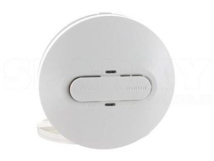 Clipsal smoke alarm - Photoelectric - Fully installed from $140