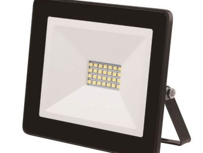 LUDO 20W L.E.D Floodlight - supplied & Fitted - from $165*
